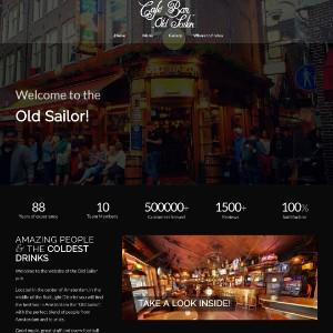 The Old Sailor – Pub & Bar