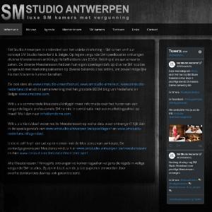 Informatie - SM Studio Antwerpen